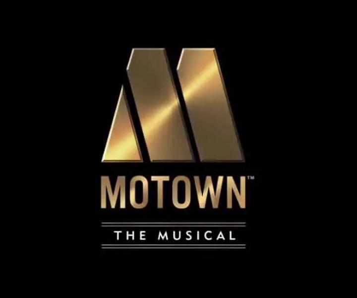 Motown Logo
