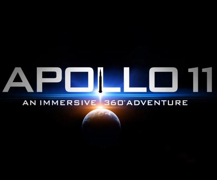 APOLLO 11 SHOW