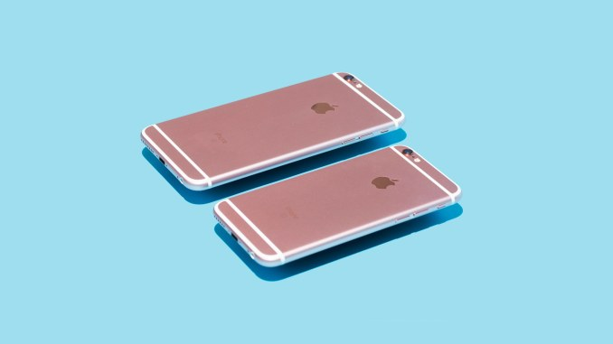 Which is the better iPhone – iPhone 6s plus or iPhone 7 ...