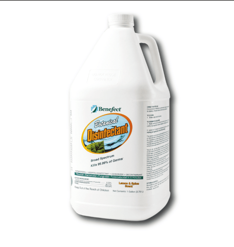 Benefect Disinfectant in Red Deer