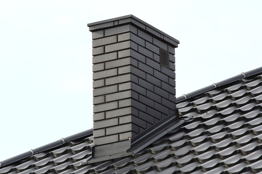 Red Deer's Chimney Sweep and Gas Fireplace Cleaning Service