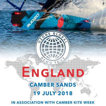 OGDT-Poster-England - Camber Sands