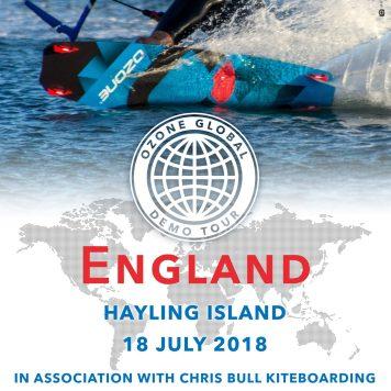 OGDT-Poster-England - Hayling Island