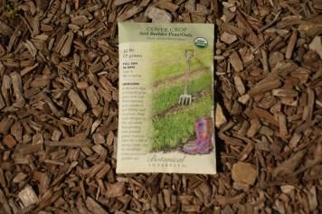 cover crop seeds