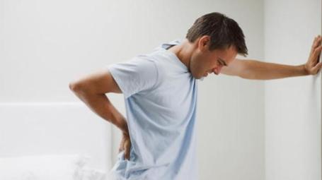 Ozonoterapia protrusione discale