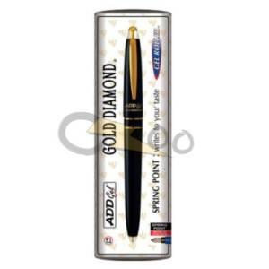 ADD Gel Gold Diamond Pen