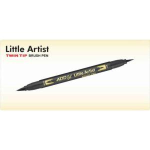 ADD Gel Little Artist Twin Tip Brush 12 Pen