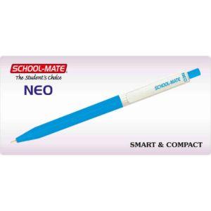 ADD Gel Neo Blue Ball Pen
