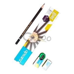 Apsara Gold Wooden Pencils