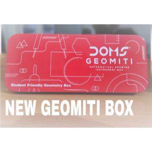 Doms Geomiti Geometry Box