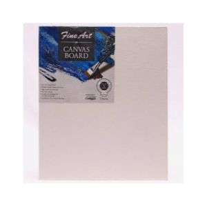 Faber Castell Canvas Board 10'x12'
