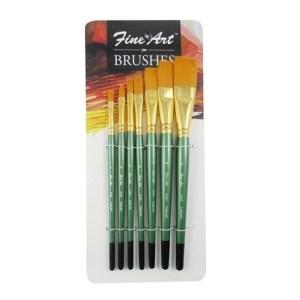 Fine Art Painting Brushes 413