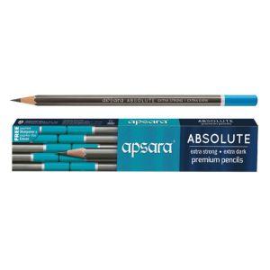 Apsara Absolute Wooden Pencil