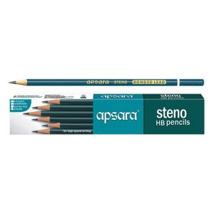 Apsara Steno HB Wooden Pencil