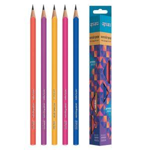 Apsara Wonder Grip Wooden Pencil
