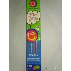 Doms C3 Candy Pencil Box Of 10 Pencils