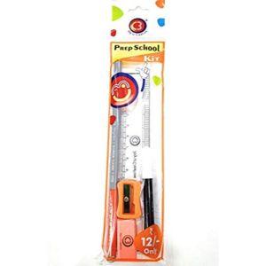Doms C3 Prep School Kit