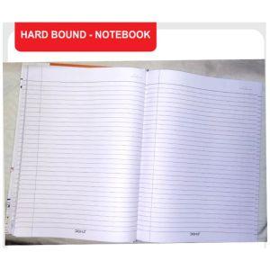 Doms Hard Bound Register 200 Pgs