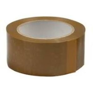 G3 3 Inch Brown Tape 65 mtr Pack of 4