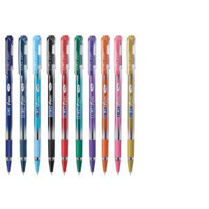 Linc Glycer A1 Blue Ball Pen