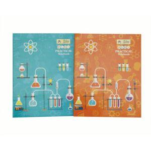 Lotus Plus Big Practical Notebook (180 Pages)