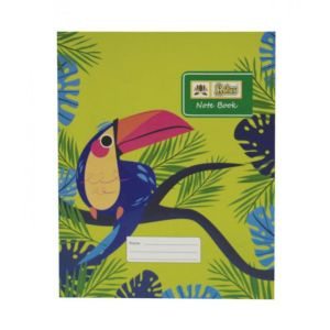 Lotus Test Note Book Small Size P-32