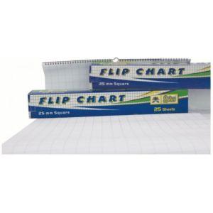 Lotus Wiro Binding Flip Chart (25 Sheets)