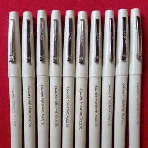Luxor Graphic O5 Black Pen