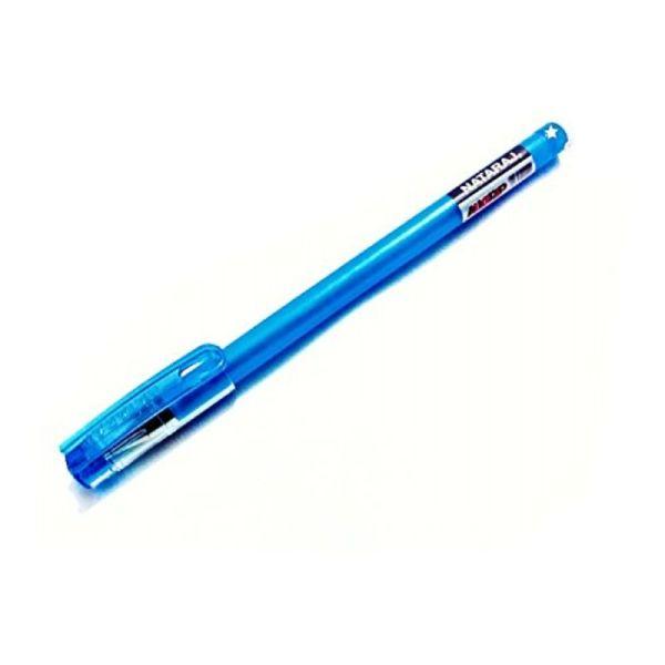 Nataraj All Grip Ball Pen