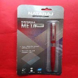 Nataraj MetaSmart Gel Pen