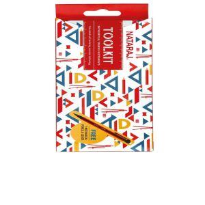 Nataraj ToolKit Geometry Box