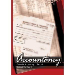 Accountancy financial accounting part 1