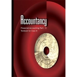 Accountancy financial accounting part 2