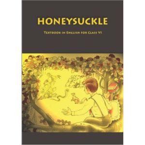 Honeysuckle english textbook