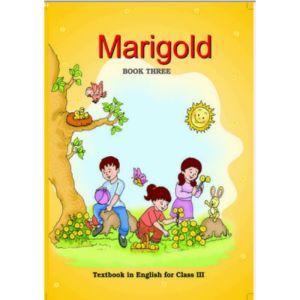 Marigold book 3