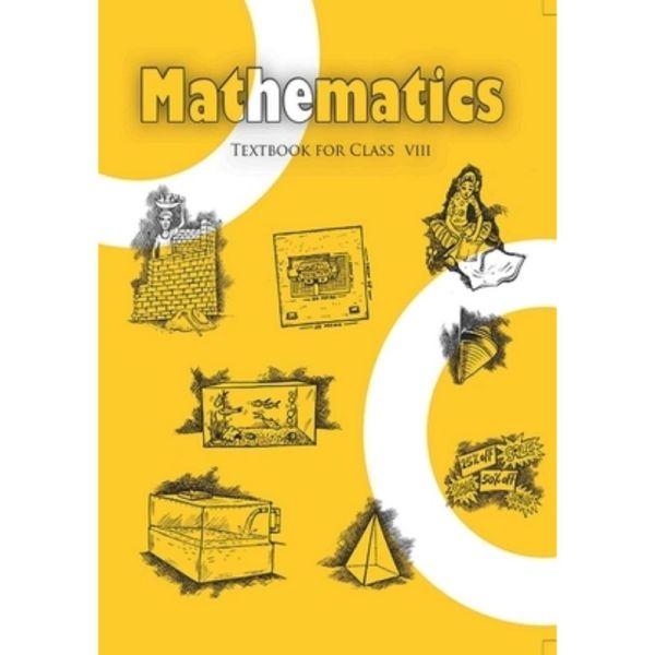 8th Class Mathematics