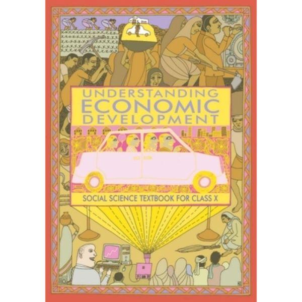Understanding Economic Development Economics