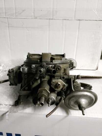 W114 73 - 76 280 280C 280 280S Carburetor Solex 4A1 EXCELLENT!