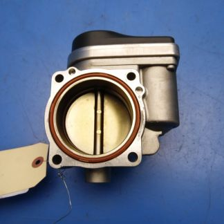 00-05 BMW 3 Series 325i E46 OEM throttle body assembly Part # 1354 7 502 444-04