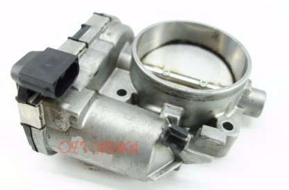MERCEDES W203 W211 W220 R230 THROTTLE BODY ACTUATOR AIR VALVE ASSY 1131410125