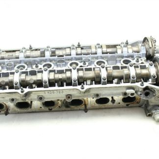 BMW OEM Cylinder Head M52TU M54 Cams