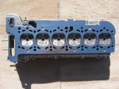 Cylinder HAD m54 m52tu 1436812 99-05 BMW E46 325I 325IS 525I