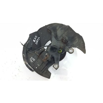 2004 BMW 325XI FRONT SPINDLE KNUCKLE Part Interchange Information This part fits the following vehicles: BMW 323Ci: 2000 BMW 323i: 1999 - 2000 BMW 323is: 1999 BMW 325Ci: 2001 - 2006