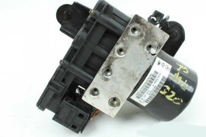 Mercedes-Benz ML430 ML-Class W163 ABS Pump Module A 1634310512 OEM