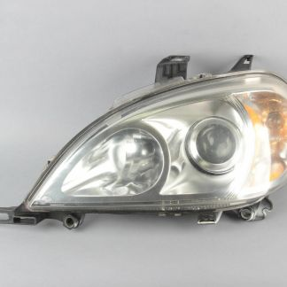 W163 ML350 ML500 Headlight Head Lamp Left Driver Side 02-05 Mercedes Benz OEM