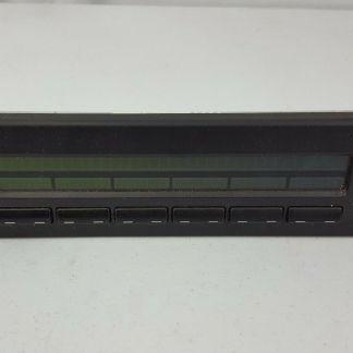 2001-2006 BMW X5 Radio Stereo Display 65826914606 OEM