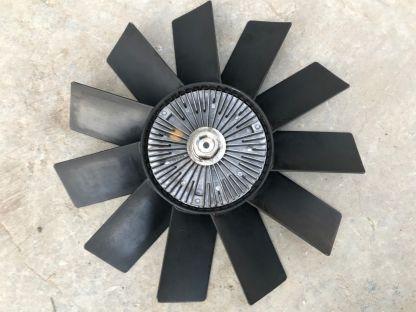 BMW Radiator Fan Clutch fits many models OEM