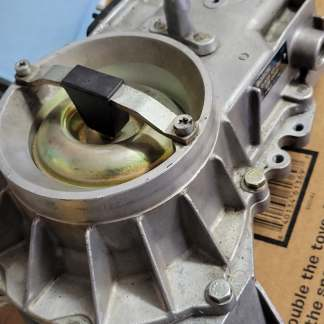 Mercedes Benz R129 300SL 300CE Air Flow Meter Fuel Distributor Throttle 0438121082 OEM