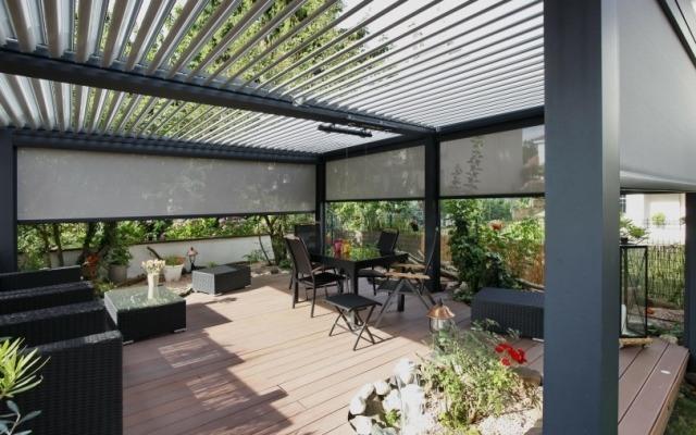 ozsun shade systems