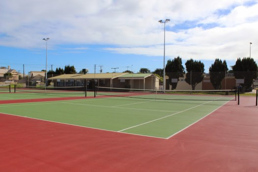 The top 10 tennis courts in Adelaide | Oz Tennis Leagues